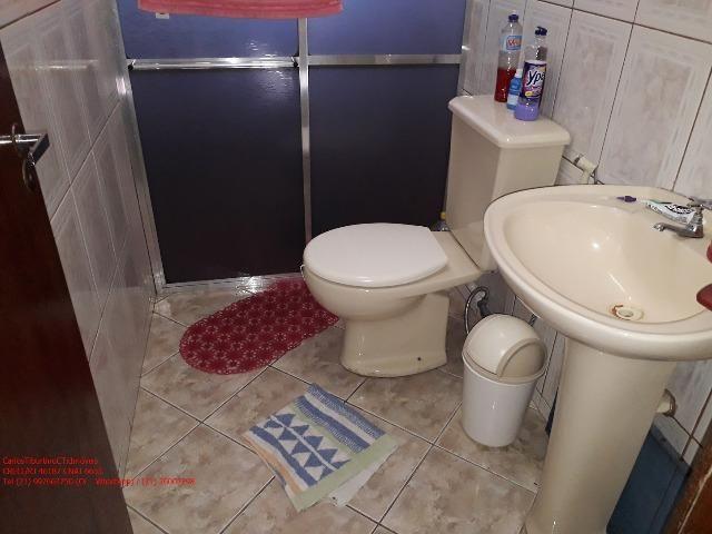 PC103 Linda Casa Duplex 2 Qtos, mobiliada, em Iguaba, Condomínio Lagoa Azul - Foto 16