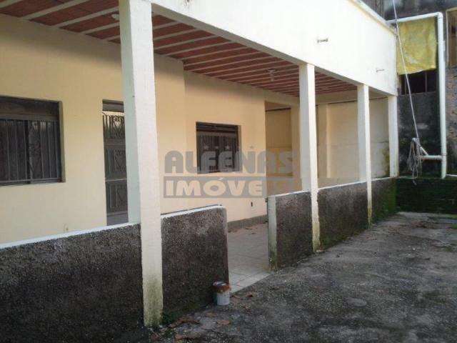 Casa para aluguel, 3 quartos, jardim filadelfia - belo horizonte/mg - Foto 4