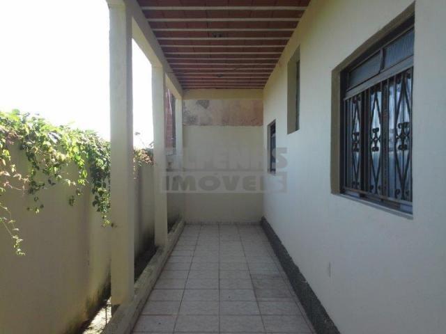 Casa para aluguel, 3 quartos, jardim filadelfia - belo horizonte/mg - Foto 5