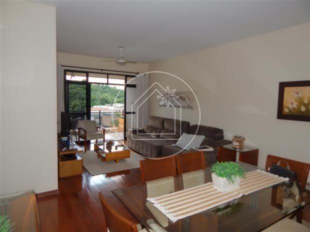 Apartamento à venda com 3 dormitórios cod:852555 - Foto 4