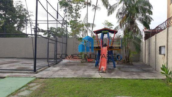 Casa à venda com 4 dormitórios em Quarenta horas (coqueiro), Ananindeua cod:57 - Foto 2