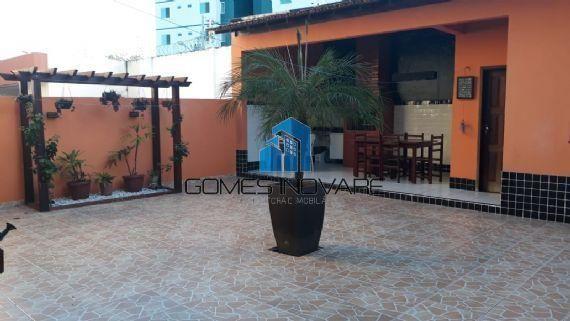 Casa à venda com 4 dormitórios em Quarenta horas (coqueiro), Ananindeua cod:57 - Foto 6