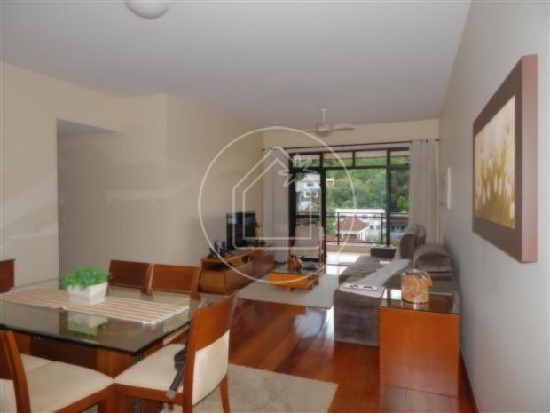 Apartamento à venda com 3 dormitórios cod:852555 - Foto 2