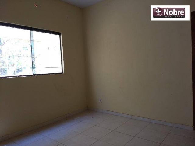 Kitnet para alugar, 44 m² por r$ 470,00/mês - plano diretor norte - palmas/to - Foto 4