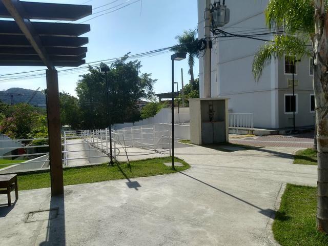 Pilares - Apartamento Vazio - Foto 9
