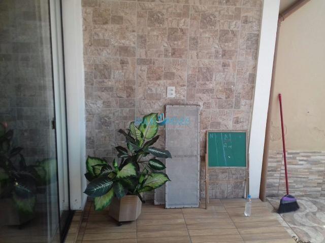 *Terreno com 02 casas no Bairro Granja Esperança em Cachoeirinha/RS  *Casa da frente com 1 - Foto 18