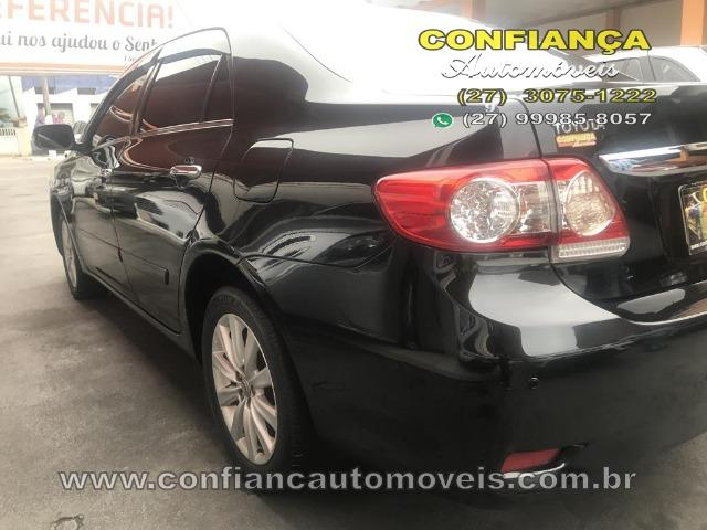 Toyota / Corolla Altis 2.0 Flex Aut - Foto 5