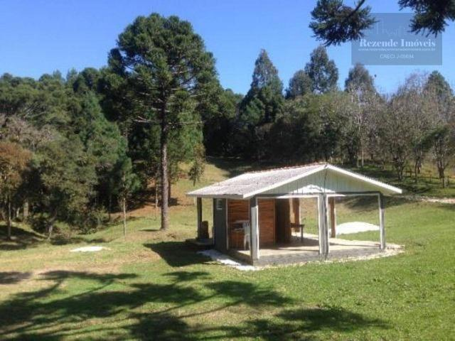F-FA0001 Fazenda à venda, 1200000 m² por R$ 2.500.000 - Tunas - Tunas do Paraná/PR - Foto 2