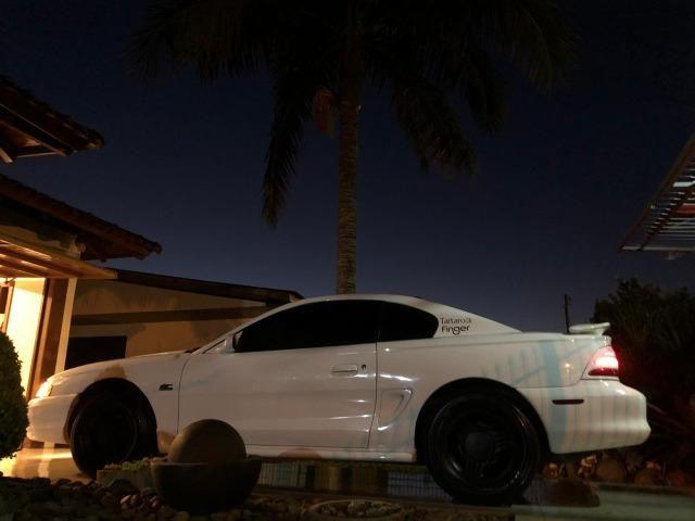 Mustang GT - Foto 15