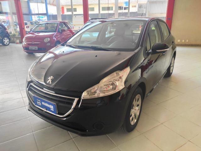 Peugeot 208 Active 1.5 - Foto 2