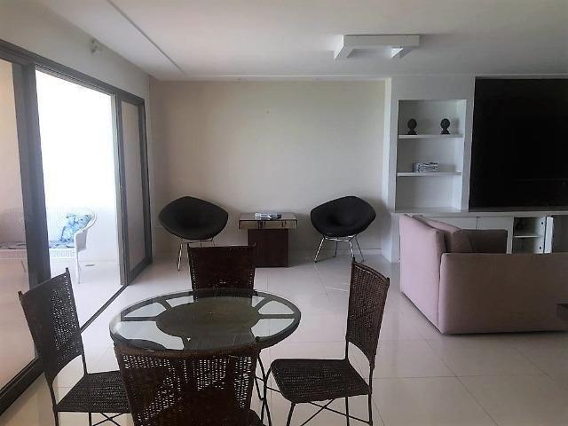 Excelente apartamento com 280 m² - Frontal Mar - Foto 4