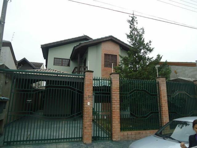 Casa no Villa Branca (analisa troca até 400 mil)