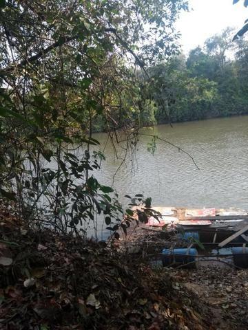 Vende-se ou Troca-se por carro ou camionete este Pesqueiro no Rio Paraguai - Foto 11