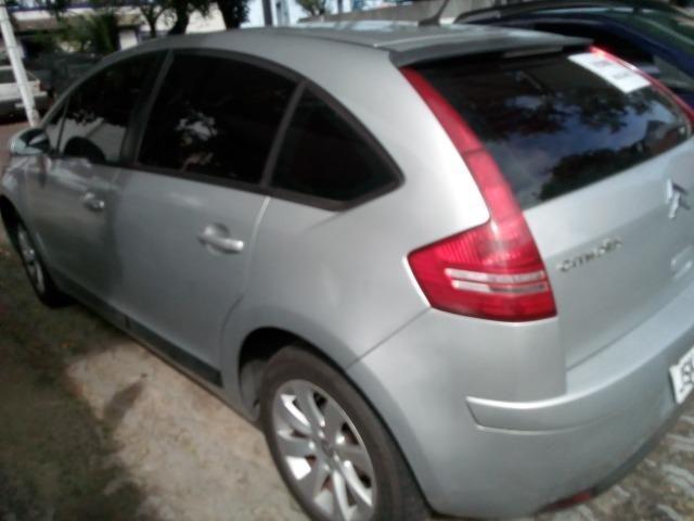 C4 hatch - Venda urgente - somente R$ 22.770,00 - Foto 2