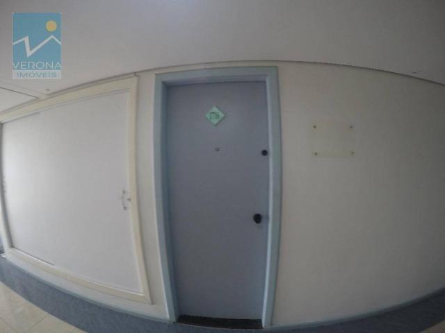 Sala para alugar, 32 m² por R$ 900/mês - Shopping Aldeota - Foto 5