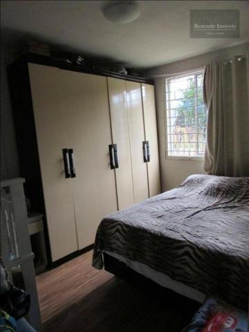 F-AP1081 Apartamento com 2 dormitórios à venda, 48 m² por R$ 135.000 - Caiuá - Curitiba/PR - Foto 12