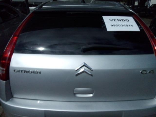 C4 hatch - Venda urgente - somente R$ 22.770,00 - Foto 4