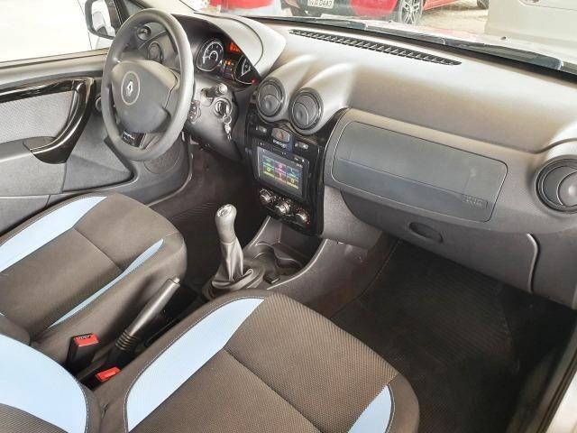 Renault sandero tech run 1.0 flex - Foto 5