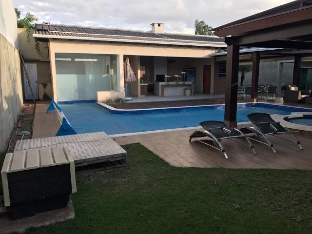 Casa espetacular Paranoá DF Condomínio Entre Lagos - Foto 9