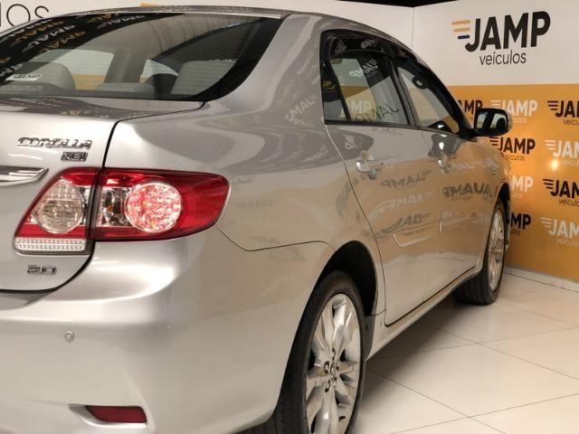 Toyota Corolla XEI 2.0 Flex VVT-I Automático 2013 - GNV - - Foto 6