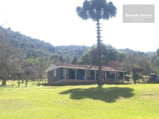 F-FA0001 Fazenda à venda, 1200000 m² por R$ 2.500.000 - Tunas - Tunas do Paraná/PR