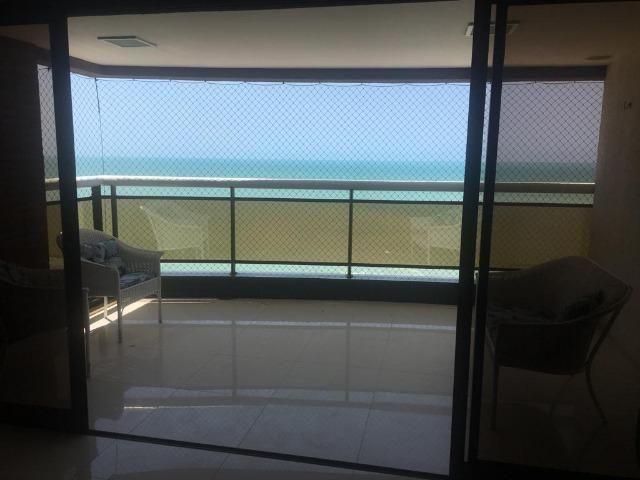 Excelente apartamento com 280 m² - Frontal Mar - Foto 2