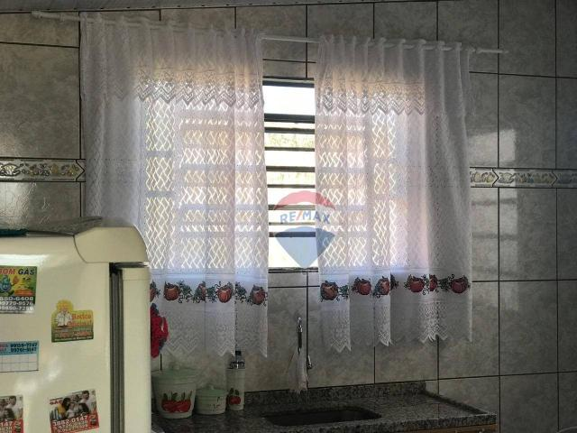 Casa à venda por r$ 140.000,00 -(cohab 1) conjunto habitacional humberto popolo - botucatu - Foto 6