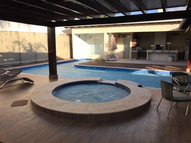 Casa espetacular Paranoá DF Condomínio Entre Lagos - Foto 15