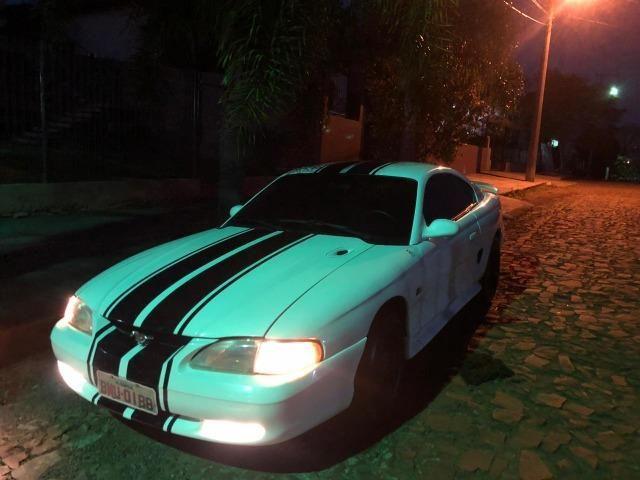 Mustang GT - Foto 2