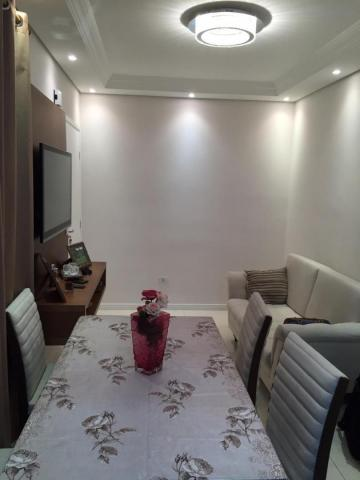 Apartamento à venda, 51 m² por R$ 199.000,00 - Parque Nossa Senhora da Candelária - Itu/SP - Foto 11