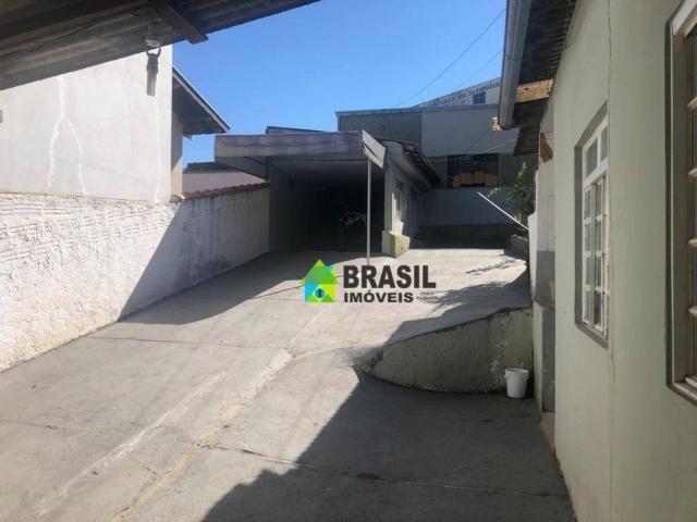 Casa com 3 dormitórios à venda, 110 m² por R$ 350.000,00 - Jardim Quisisana - Poços de Cal - Foto 11