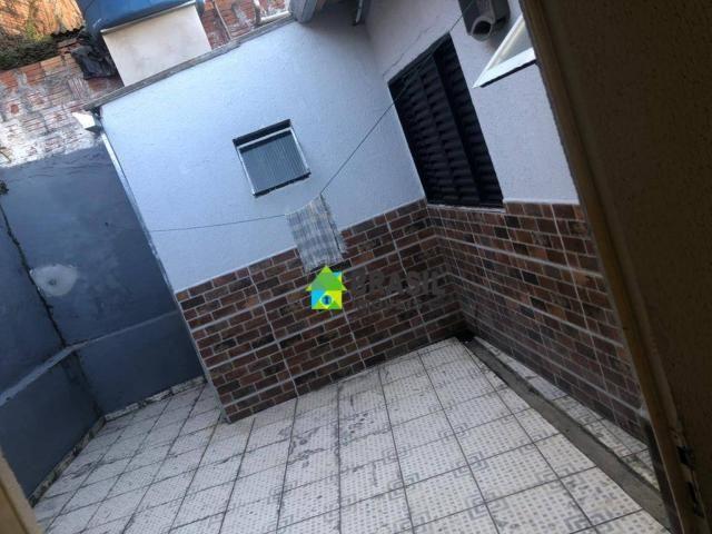 Casa com 3 dormitórios à venda, 110 m² por R$ 350.000,00 - Jardim Quisisana - Poços de Cal - Foto 12