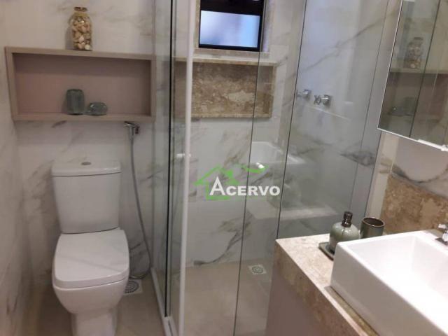 Apartamento com 2 dormitórios à venda, 83 m² por R$ 499.690,00 - Granbery - Juiz de Fora/M - Foto 20
