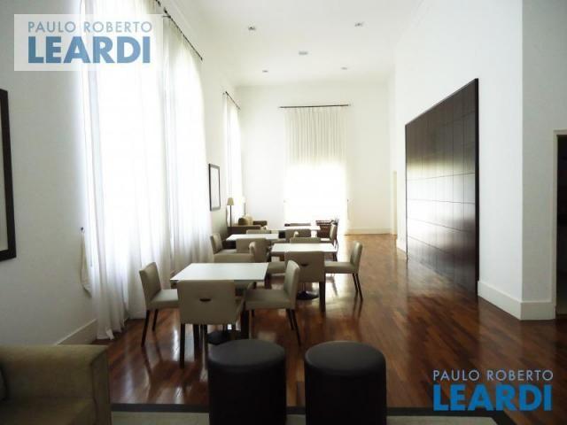 Apartamento para alugar com 4 dormitórios em Panamby, São paulo cod:254464 - Foto 2