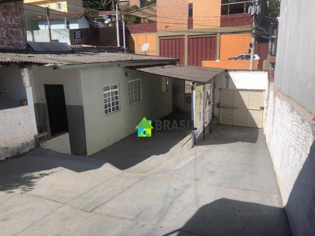 Casa com 3 dormitórios à venda, 110 m² por R$ 350.000,00 - Jardim Quisisana - Poços de Cal - Foto 2