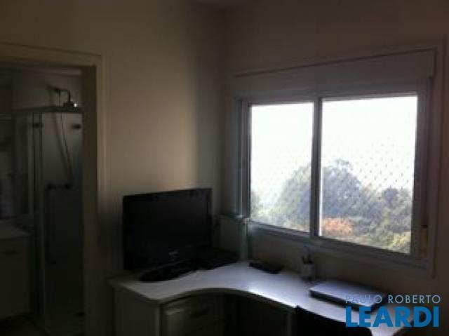 Apartamento à venda com 3 dormitórios em Panamby, São paulo cod:416631 - Foto 6