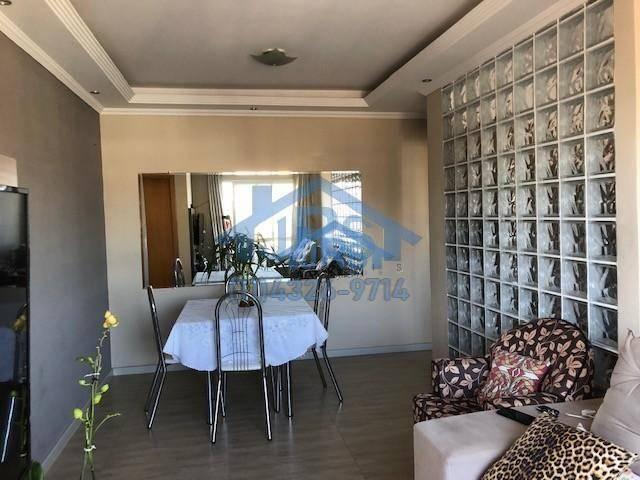 Apartamento com 2 dormitórios à venda, 51 m² por R$ 350.000,00 - Jardim Tupanci - Barueri/ - Foto 10