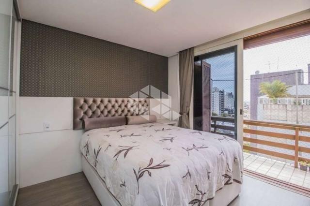 Apartamento à venda com 3 dormitórios em Moinhos de vento, Porto alegre cod:9922655 - Foto 10