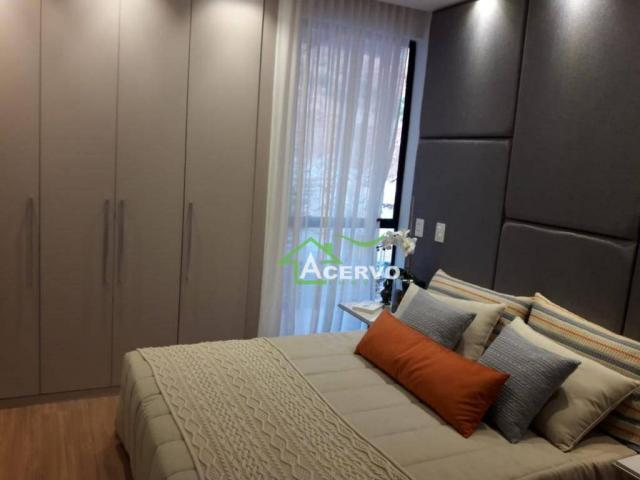 Apartamento com 2 dormitórios à venda, 83 m² por R$ 499.690,00 - Granbery - Juiz de Fora/M - Foto 17