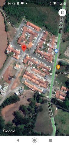 Terreno Campo Largo, Res. Águas Claras, Cond. Fechado, entrada de R$2.300,00