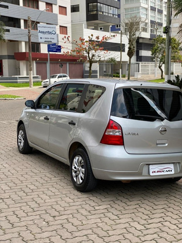 Nissan Livina 1.6 16V - Foto 9