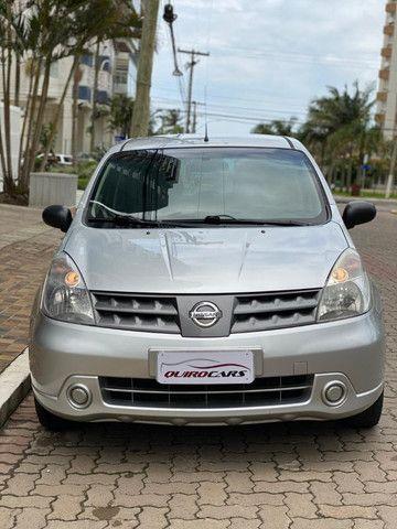 Nissan Livina 1.6 16V - Foto 8