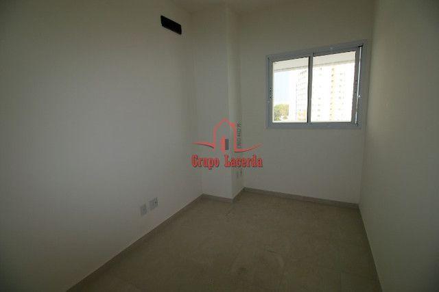 Apartamento na Ponta Pegra 133m2 3 suites - Foto 5