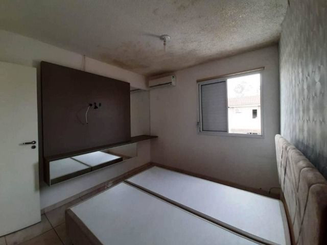 Casa semi mobiliada em condomínio fechado com 02 dormitórios, Canudos, Novo hamburgo - Foto 7