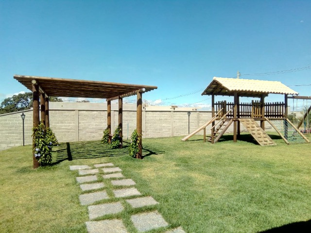 Lotes de 1000 m² em Condomínio de Luxo colado na Serra do Cipó - Foto 7