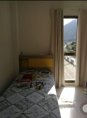 Lindo Apartamento mobililiado em Itacuruça! - Foto 3