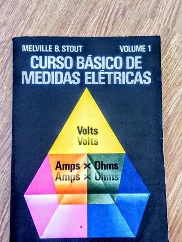Livro de Medidas Elétricas