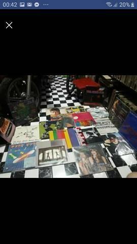 Discos de vinil - Foto 3
