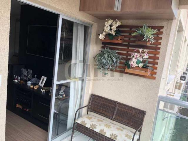 Apartamento à venda com 3 dormitórios em Pechincha, Rio de janeiro cod:CJ31187 - Foto 5
