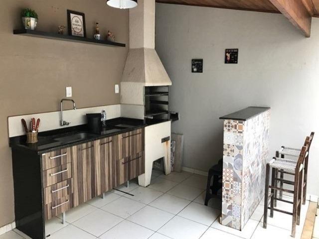 Linda casa com churrasqueira no Ipiranga I em Resende ? RJ - Foto 11